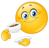 9217662-emoticon-bere-il-caffe